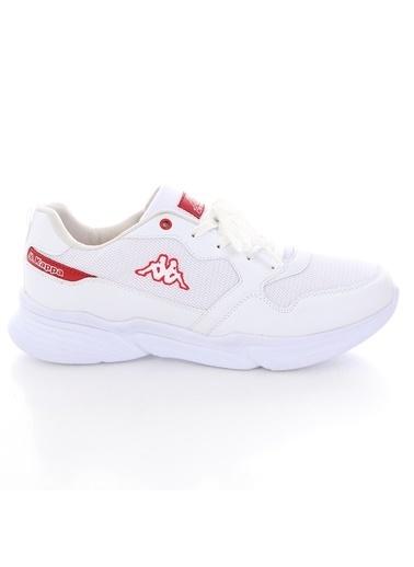 Kappa Spor Ayakkabı Beyaz